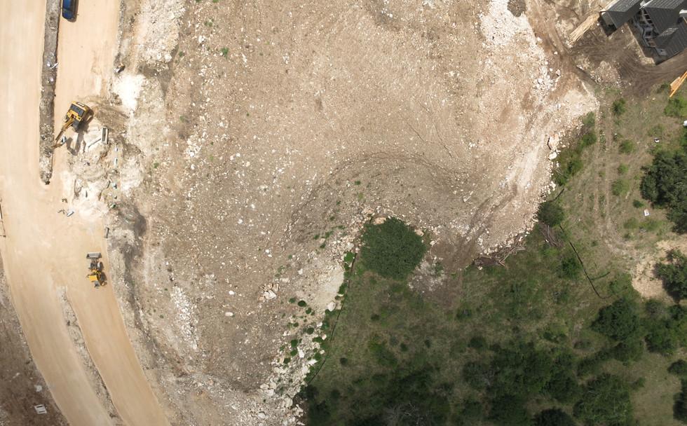 Drone Aerial Construction Progress