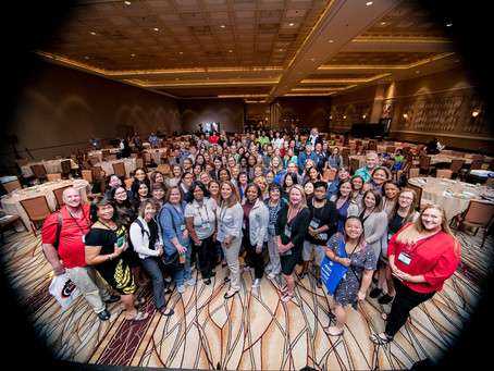 Women and Drones Fourth Annual Women in Drones Networking Luncheon-Interdrone 2018