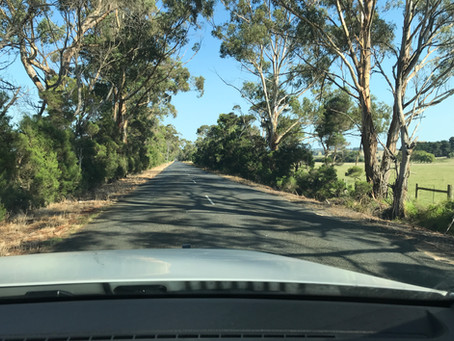 APS Road Trip Victoria, March 2021
