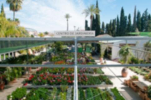 Centro de Jardinería en Murcia