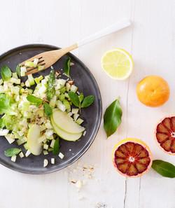 Calcium végétal - Editions Alternatives