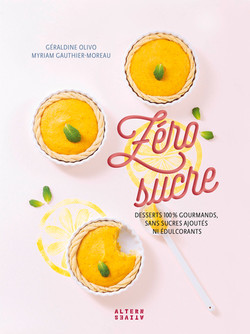 Zéro Sucre :: Alternatives