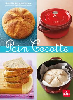 Pain cocotte :: La Plage