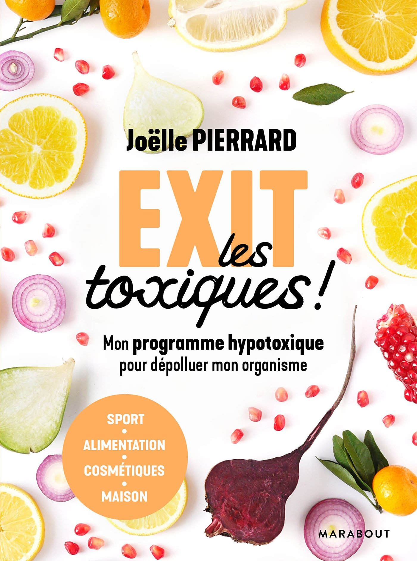 Exit les toxiques ! :: Marabout