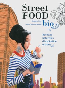 Street Food bio - Editions Alternatives