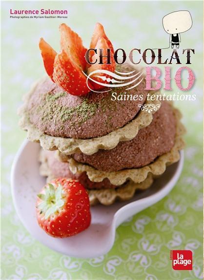 Chocolat bio :: La Plage
