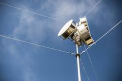 Radio Network Communications