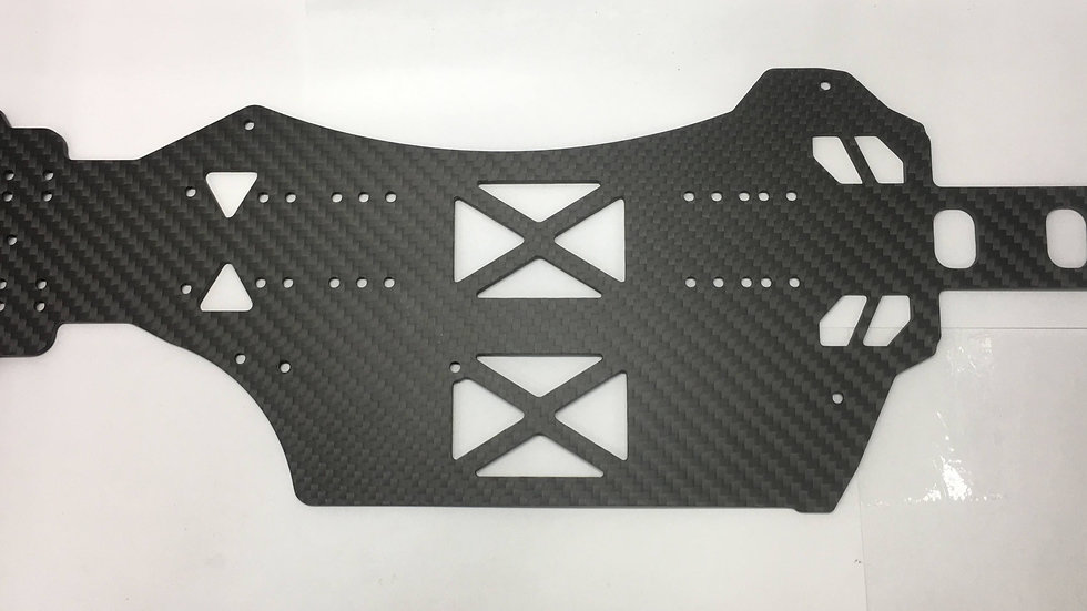 Chassis M1 (LM/MWM)