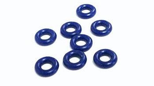 Shock O-ring's