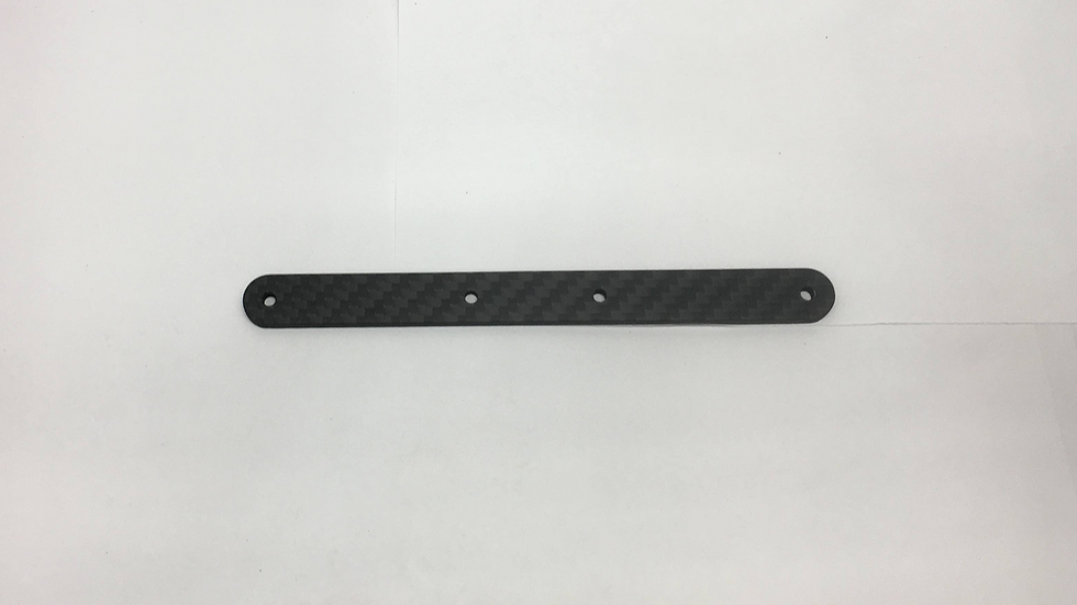 Rear Body Post Holder(Dealer)