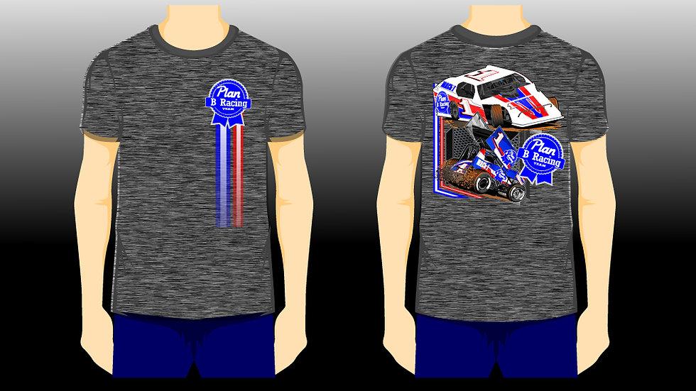 Plan B Team T shirt small thru 4XL(Dealer)