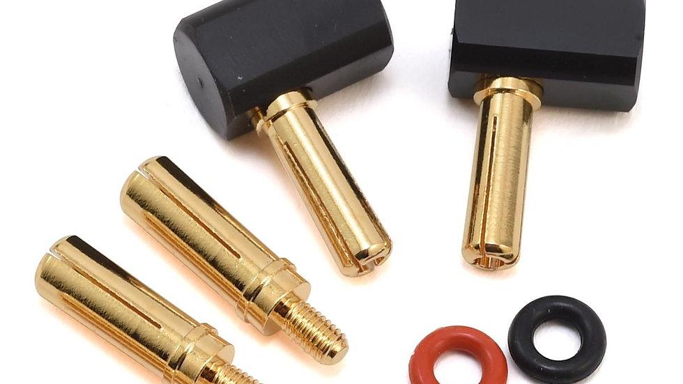 90 Degree Bullet Connecter