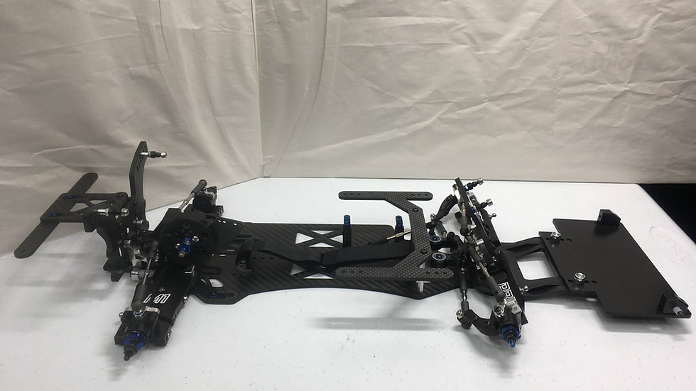 Mach 1 Mid West Modified Kit