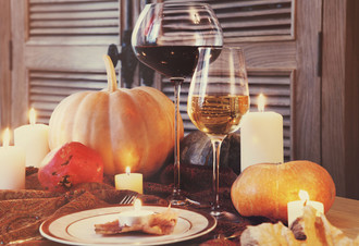 5 Thanksgiving Wines Beyond Pinot and Chard