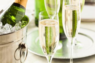 Happy Birthday Champagne!