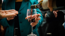 Designing a Wine Tasting Party ~ the WINE