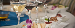 Wine Tasting with Paired Hors d'Oeuvres, Event Planning and Design by Katie Rose LLC, Washington DC,