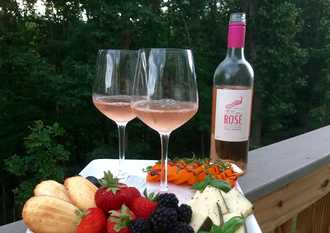 Unique Rosé Wines