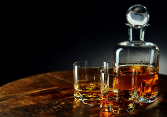 National Bourbon Month