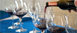 Red Wine Tasting, Event Planning and Design by Katie Rose LLC, Washington DC, Events, Wine, Concierg