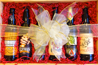 Better than Roses ~ Valentine's Day Gift Basket