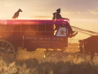 Budweiser focuses on 'renewables' for Super Bowl ad and Atlanta