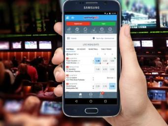 Current top online betting trends