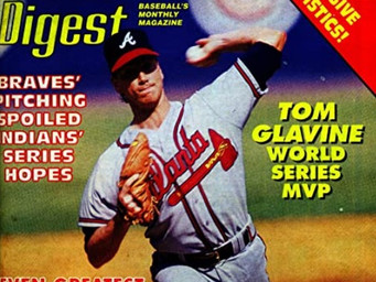 Baseball Digest puts issue archives from 1942-2019 online for free