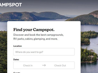 After five years, Campspot keeps evolving