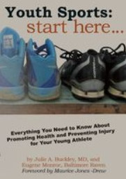 Book Review: Youth Sports Start Here