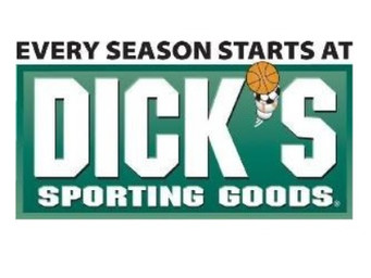Get last minute deliveries from Dick's partnering with Instacart