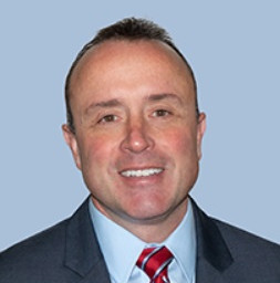 Wireless Wednesday Exclusive: David Glawe, President/CEO for the National Insurance Crime Bureau