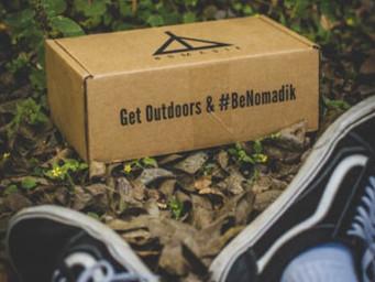 Think Nomadik for the holidays