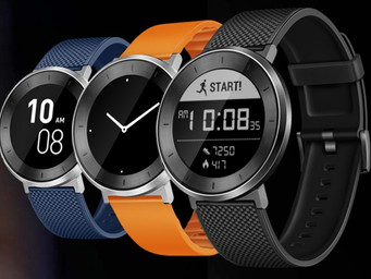 Huawei Fit is a perfect fit for CES 2017
