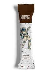 It's a coffee, it's an energy booster, it's Orbit