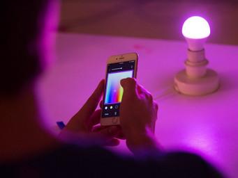 Heelight: Changing the way we think of the lightbulb