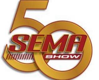 SEMA Show celebrates 50 years