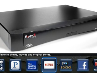 DISH now with whole-home 4K Netflix experience