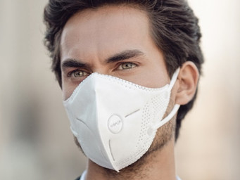 Comfort comes in facemask form with Airpop
