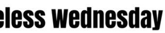 Wireless Wednesday Live Podcast 1/22/17