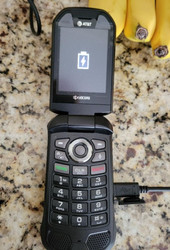 Kyocera launches a 'flip phone'