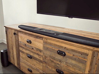 Polk Audio is at your 'command'