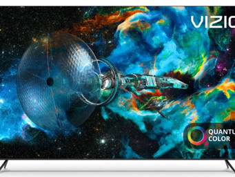 Vizio products available at GameStop