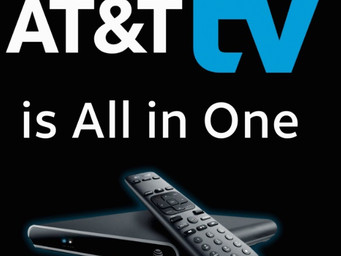AT&T TV service goes nationwide