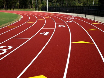 Sports Turf makes an impression at GHSA State Track Championships