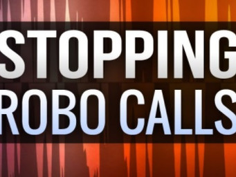 AT&T on a mission to block robo calls