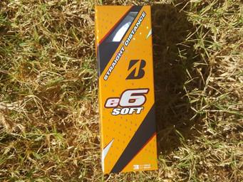 Bridgestone says 'Straight Distance' with new e6 SOFT