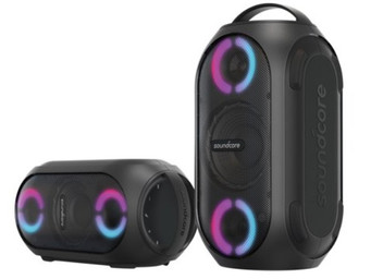 Soundcore Rave Mini is anything but 'mini'