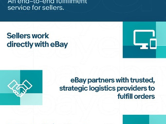 eBay launches Managed Delivery