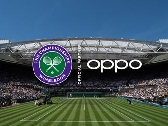Wimbledon inks a smartphone partner